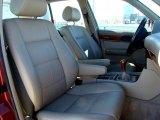 1991 BMW 5 Series Interiors