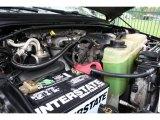 2000 Ford F250 Super Duty Lariat Extended Cab 4x4 7.3 Liter OHV 16-Valve Power Stroke Turbo Diesel V8 Engine