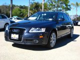 Audi A6 2011 Data, Info and Specs