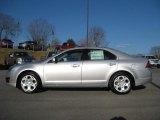 2011 Ingot Silver Metallic Ford Fusion SE #45167736