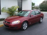2006 Sport Red Metallic Chevrolet Impala SS #45168098