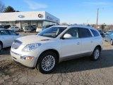 2010 White Opal Buick Enclave CXL AWD #45168775
