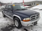 2002 Dodge Dakota SLT Quad Cab Data, Info and Specs