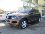 2011 Volkswagen Touareg VR6 FSI Sport 4XMotion