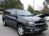 Chevrolet TrailBlazer 2003 Data, Info and Specs