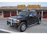 2009 Black Hummer H3 T Alpha #45230887