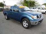 Nissan Frontier 2005 Data, Info and Specs