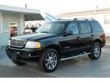 2005 Ford Explorer XLT 4x4 Data, Info and Specs