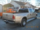 1999 Ford F350 Super Duty Lariat Crew Cab Dually Exterior