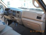 1999 Ford F350 Super Duty Lariat Crew Cab Dually Dashboard