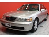 Acura RL 1998 Data, Info and Specs