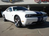 2011 Bright White Dodge Challenger SRT8 392 Inaugural Edition #45230436