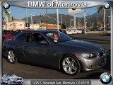2008 Space Grey Metallic BMW 3 Series 335i Convertible #45230074