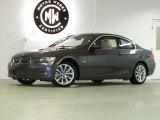 2008 Sparkling Graphite Metallic BMW 3 Series 335xi Coupe #45267631