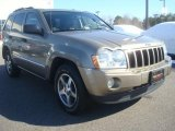 2005 Jeep Grand Cherokee Dark Khaki Pearl