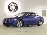 2008 Montego Blue Metallic BMW 3 Series 328i Convertible #45267645