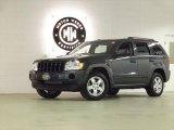 2006 Steel Blue Metallic Jeep Grand Cherokee Laredo 4x4 #45267647