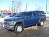 2006 Chevrolet Colorado Z71 Extended Cab 4x4 Data, Info and Specs