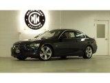 2007 Deep Green Metallic BMW 3 Series 335i Coupe #45267577