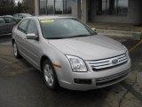 2008 Silver Birch Metallic Ford Fusion SE #45281613