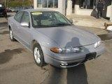 2000 Silvermist Oldsmobile Alero GL Sedan #45281614