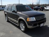2005 Ford Explorer Eddie Bauer Data, Info and Specs