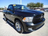 2009 Dodge Ram 1500 R/T Regular Cab Data, Info and Specs
