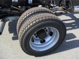 Dodge Ram 4500 HD 2011 Wheels and Tires