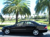 2004 Black Mercedes-Benz S 430 Sedan #45280907