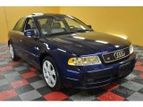 Audi S4 2000 Data, Info and Specs