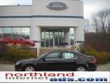 2011 Tuxedo Black Metallic Ford Fusion SE #45280928