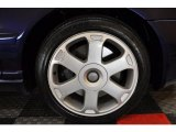 Audi S4 2000 Wheels and Tires