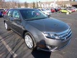 2011 Sterling Grey Metallic Ford Fusion SE #45331230