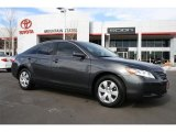 2008 Magnetic Gray Metallic Toyota Camry LE V6 #45330172