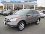 2011 Urban Titanium Metallic Honda CR-V EX-L #45331518
