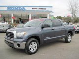 2008 Toyota Tundra CrewMax 4x4 Data, Info and Specs
