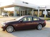 2008 Barbera Red Metallic BMW 3 Series 328i Coupe #45331535