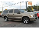 2002 Ford Excursion Limited Data, Info and Specs