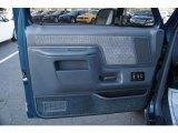 1989 Ford F150 Regular Cab 4x4 Door Panel