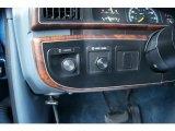 1989 Ford F150 Regular Cab 4x4 Controls
