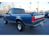 1989 Ford F150 Regular Cab 4x4 Exterior