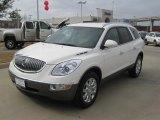 2011 White Opal Buick Enclave CXL #45331780