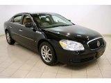 2006 Black Onyx Buick Lucerne CXL #45331987