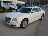 2008 Cool Vanilla White Chrysler 300 Touring Limousine #45331798