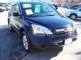 2008 Nighthawk Black Pearl Honda CR-V EX 4WD #45331837