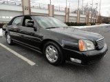 Cadillac DeVille 2002 Data, Info and Specs