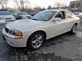 2002 Lincoln LS V8