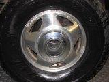 1999 Ford F350 Super Duty Lariat Crew Cab 4x4 Dually Wheel