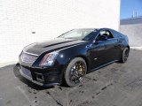 2011 Cadillac CTS -V Coupe