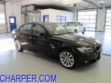 2010 Black Sapphire Metallic BMW 3 Series 328i xDrive Sedan #45332642